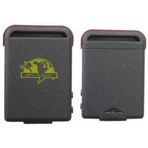GSM / GPRS / GPS Tracker - Remote Targets by SMS or GPRS